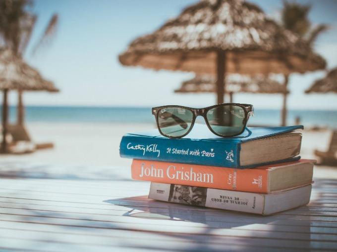 Cómo elegir un buen libro para el verano