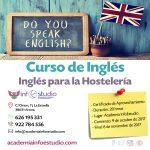 Curso de inglés para la Hostelería