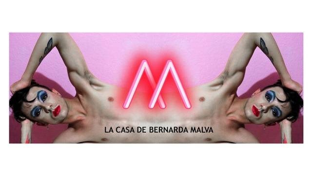La Casa de Bernarda Malva