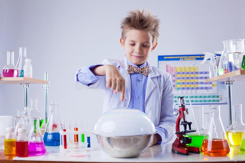 La Química como un juego